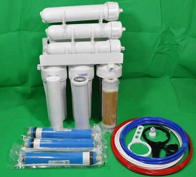 450Gpd Reverse Osmosis & Di System Pole Window Cleaning / Aquarium Discus Mari
