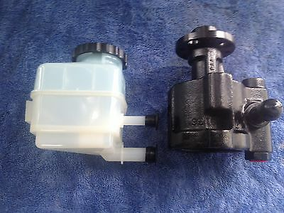 Power Steering Pump & Reservoir Holden, Suits Commodore VS to VY- V6 (Outright)