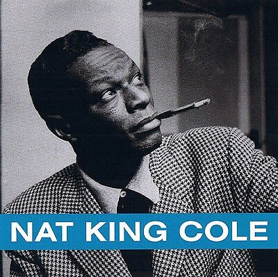 NAT KING COLE 15 TRACKS COLLECTION CD Fox Music New & Original Packaging