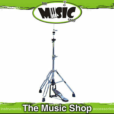 DXP 550 Series Heavy Duty Height Adjustable Hihat Stand - DXPHH5 Hi Hat Stand