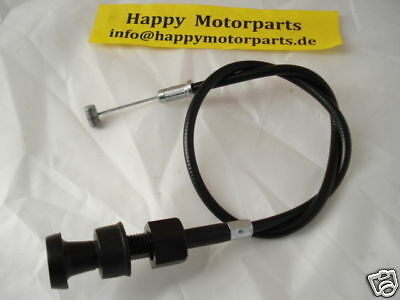HMParts Dirt Bike / Midi Bike / ATV / Quad  CHOKE - Zug  710 mm