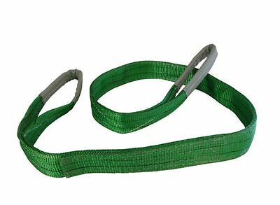 Portable Winch Polyester Sling 8' - PCA-1259