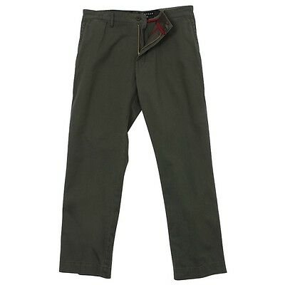 New with Tags ROTHCO Deluxe 4-Pocket Chino Pants (Olive Drab) Size 34