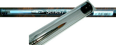 Winsor & Newton - Series 7 - Finest Kolinsky Sable Brush - Size 1
