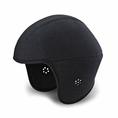 KASK Helmet Winter Lining Cap w/ Tek Series Fabric
