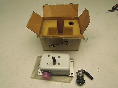 Unimeasure Inc. P1010-15-Ds-Njc-70050 User Adjustable Position Transducer Nib !!