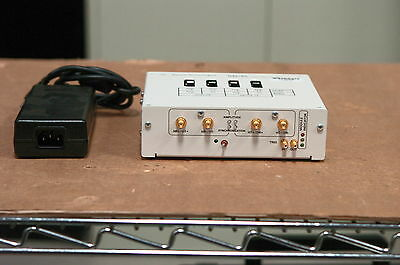 Keysight / Agilent / HP N4219A Serial ATA Analysis Probe for 1670x Series Logic