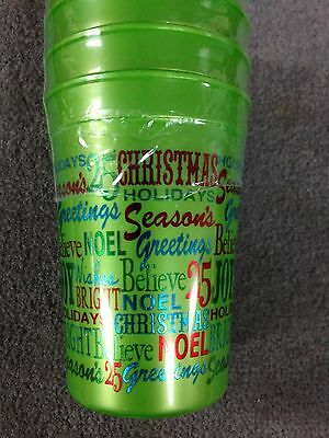 Christmas Odds & Ends Listed Below (Lot 109)