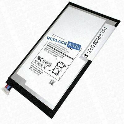 For Samsung Galaxy Tab 4 T330 Replacement Battery 4450mAh EBBT330FBE OEM