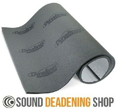 "Dynamat Dynaliner 1/2"" Car Sound Proofing Insulation Foam Xtreme Deadening Liner"