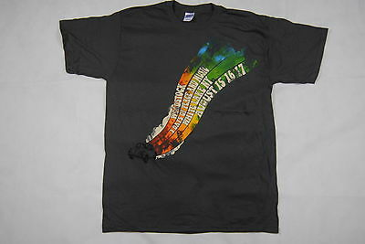 Woodstock Festival Peace & Music T Shirt New Official Csny Hendrix Band Who Baez