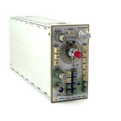 Tektronix 5B12N Oscilloscope Dual Time Base