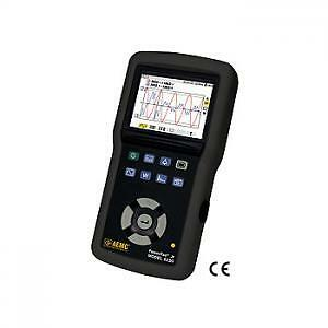 AEMC 8230 Single-Phase Power Quality Analyzer