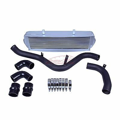 Rev9 For Ford Focus ST 2013-2015 Bolt On Front Mount Intercooler Kit Piping