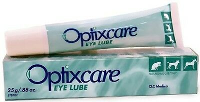 Optixcare Eye Lube 15g. Premium Service. Fast Dispatch.