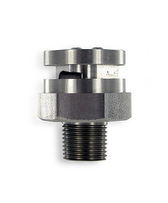 Boominator Regular Pattern Boomless Right-Hand Nozzle - 2650R