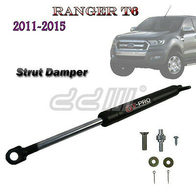 Can Fix Ranger T6 11-16 Rear Trunk Tail gate Slow Down Gas Strut Damper