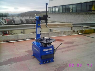 140B800 - Smontagomme Semiautomatico Officina
