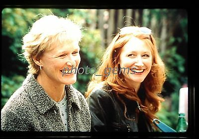 Glenn Close The Safety Of Objects  Original 35mm Color Promo Slide