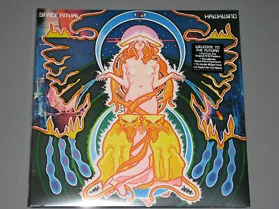 HAWKWIND Space Ritual 180g 2LP (Cut from orig 1973 Masters) New Sealed Vinyl LP