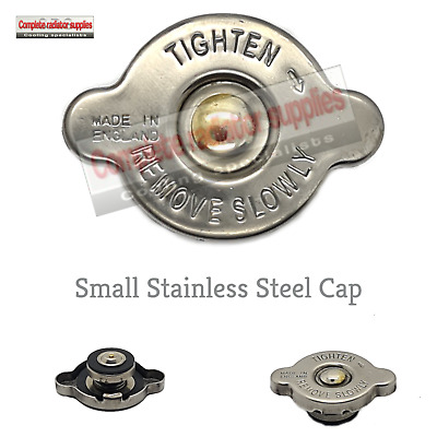 Kawasaki /motorbike  High Pressure 2.0 Bar Performance Radiator Cap