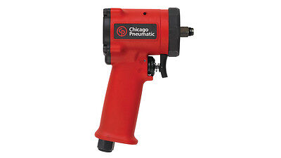 "Chicago-Pneumatic CP7731 7731 3/8"" Ultra-Compact Air Impact Wrench"