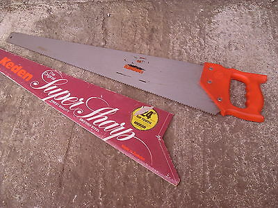 "Keden (The Original Super Sharp) 24""/600mm Saw -  As Photo,"