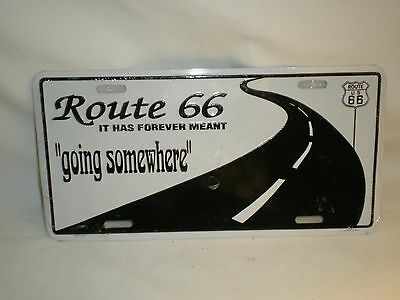 Route 66 Tag