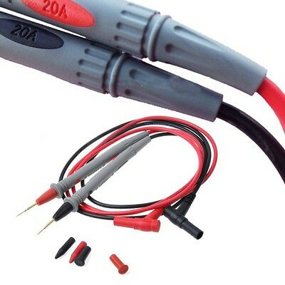 Repair Tools Thin Tip Needle Test Probe / Digital Multimeter Tester Tools