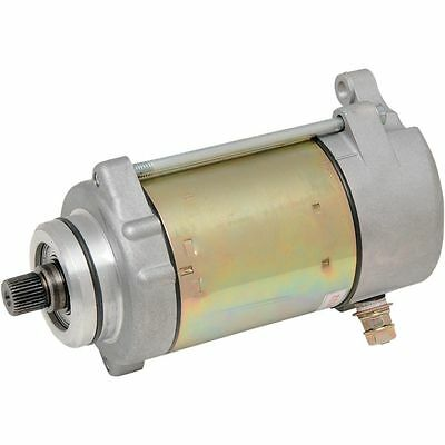 Ricks Motorsport 61-701 OEM Replacement Starter for Ducati