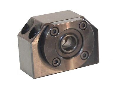 Fixed Bearing Units for Screw Drives (Pedestal Bearing)BK