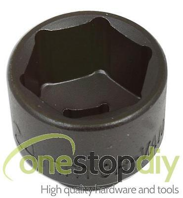Brand New! Oil Filter Socket 24Mm  Laser Toolconnect - 4198  Best Price!