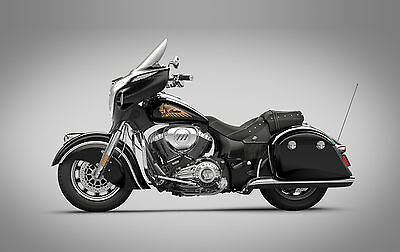 New  Indian Chieftain...In stock now..finance deals...