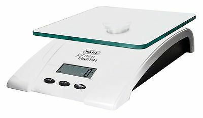 Wahl ZX774 James Martin LCD Display Digital Kitchen 5kg Weighing Scales New