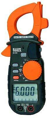 Klein Tools CL1300 600A AC Clamp Meter with Temperature - NEW **Free Shipping**