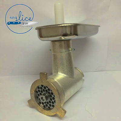 Reber #32 Meat Mincer Attachment Only - Suits 1.5HP Motor