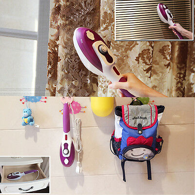 Power Steam Brush+Electric Fabric Iron All-In-One Handheld 220V Laundry EU QT