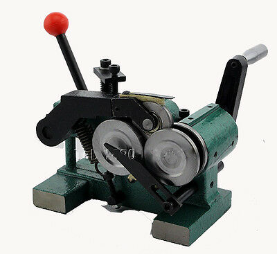 High Quality PGA Manual Punch Pin Grinder Machine Φ1.5-25mm New Y