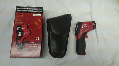 ATP MIR-8861 Dual Laser Infrared Thermometer 450°C **NEW**