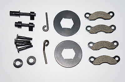 Kyosho Inferno MP9 TKI3 Comp Brake Pads Disk Disc Cams etc IF416 IF468