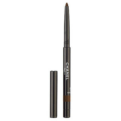 Chanel Stylo Yeux Waterproof Long-Lasting Eyeliner 0.3g Makeup Color 20 Espresso