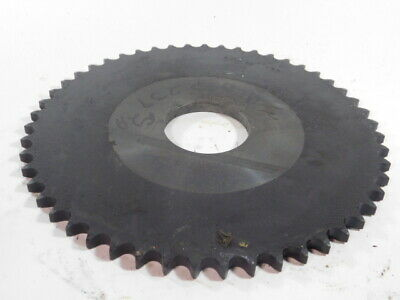Martin 60T55L51 3/4″ Pitch, 3″ Bore Sprocket - NEW Surplus!