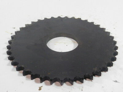 Martin 60A39H 3/4″ Pitch, 2-3/4″ Bore Sprocket - NEW Surplus!