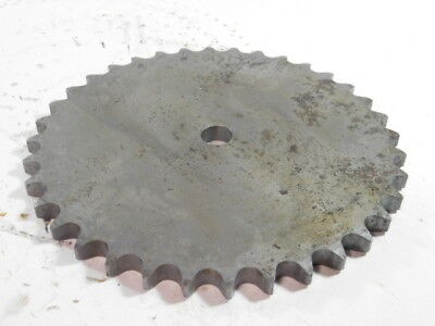 Ametric 80A36 1″ Pitch, 1″ Bore Sprocket - NEW Surplus!