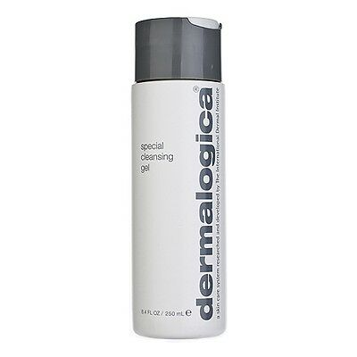 Dermalogica Special Cleansing Gel 8.4oz,250ml Skincare Mint Cleanser Calm Soothe