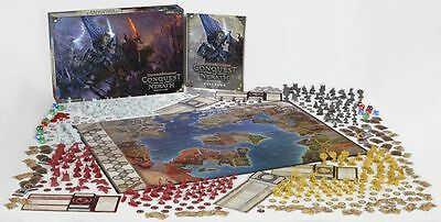 Dungeons & Dragons Conquest of Nerath D&D