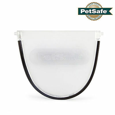 Cat Flap REPLACEMENT Polycarbonate STAYWELL PETSAFE 919 932 917 - FREE UK P&P!
