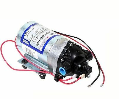 SHURflo 8000-543-238 Electric Diaphragm Pump - 12V DC - Demand