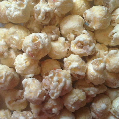 HR Poppin' Snacks Birthday Cake Popcorn