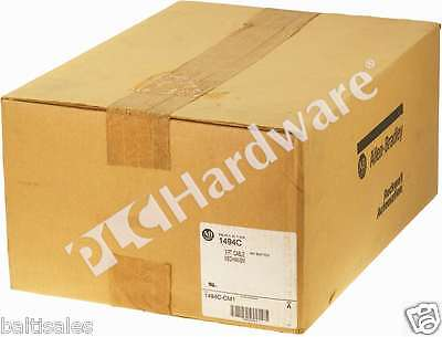 New Sealed Allen Bradley 1494C-CM1 /A Cable-Operated Disconnect Switch Cable